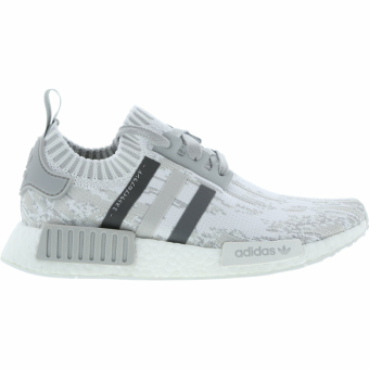 adidas Originals NMD R1 Primeknit (BY9865) grau
