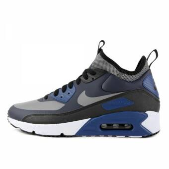 Nike Air Max 90 Ultra Mid Winter (924458-401) blau