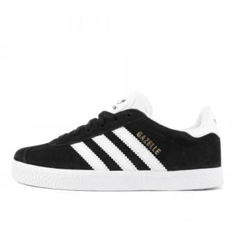 adidas Originals Gazelle C (BB2507) schwarz