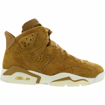 NIKE JORDAN Air 6 Retro (384664-705) braun