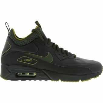 Nike Air Max 90 Ultra Mid Winter SE (AA4423-200) braun