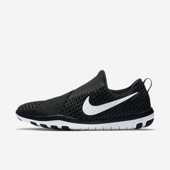 Nike Free Connect (843966-001) schwarz