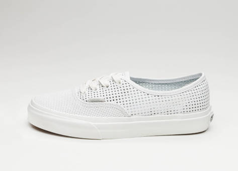 Vans Authentic (VA38ESMSH) weiss