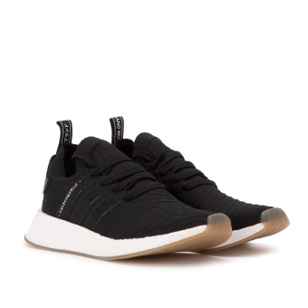adidas Originals NMD R2 PK (BY9696) schwarz