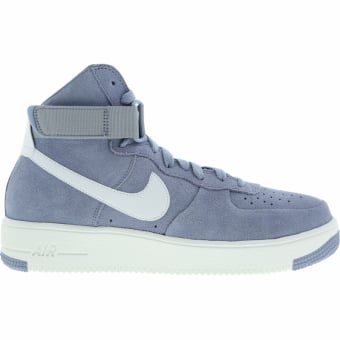 Nike Air Force 1 Ultraforce Hi (880854004) grau