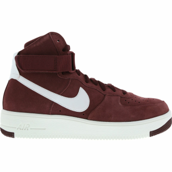 Nike Air Force 1 Ultraforce Hi (880854-600) rot