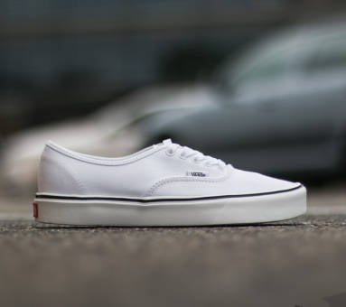 Vans Authentic Lite Canvas (V4OQL5R) weiss