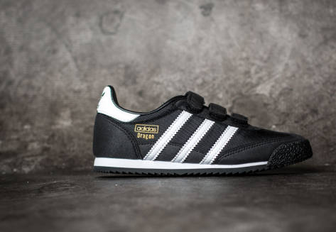 adidas Originals Dragon Og Cf C (BB2493) schwarz