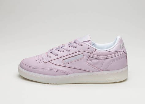 Reebok Club C 85 On The Court (BD4463) lila