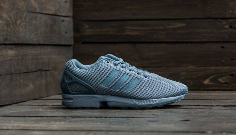 adidas Originals ZX Flux Tacticle Blue/ Tacticle Blue/ Tacticle Blue blau Klassisch Verkauf Finish Billig Verkauf Mit Paypal Rabatt Für Schön Outlet-Store 8BeNuf