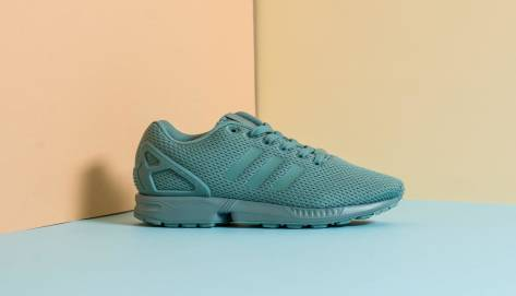 adidas Originals Zx Flux (BB2762) grün
