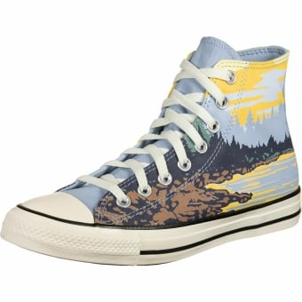 Converse All Star National Parks (170844C) bunt