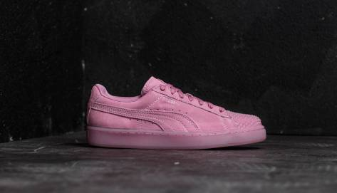 Puma Suede Jelly (365859-03) pink