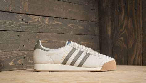 adidas Originals Samoa Vintage (BY3161) braun