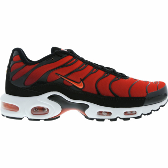 Nike Air Max Plus Team Orange (852630023) rot