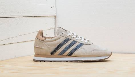 adidas Originals x END Bodega Haven S E (BY2103) braun