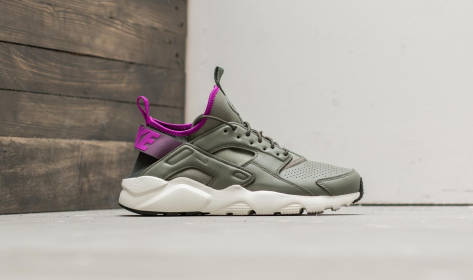 Nike Air Huarache Run Ultra SE Dark Stucco (875841-003) grün