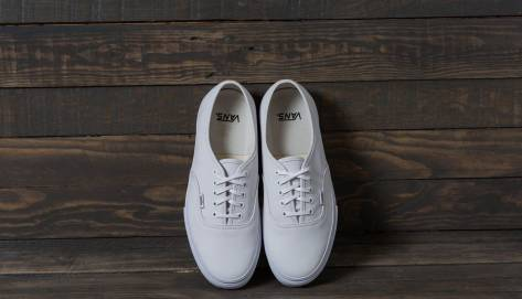 Vans Authentic LX White (EFT1NT) weiss