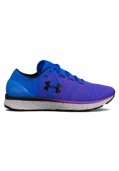 Under Armour Charged Bandit 3 (1298664-907) lila