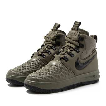 Nike Lunar Force Duckboot 17 GS (922807-200) grün