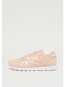 Reebok Leather Patent (CN0771) pink