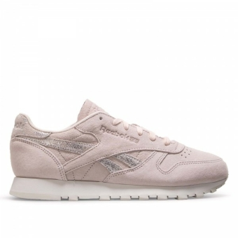 Reebok Classic Leather Shimmer (BS9865) pink