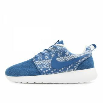 Nike Wmns Roshe One Winter Brigade Blue (685286 441) blau