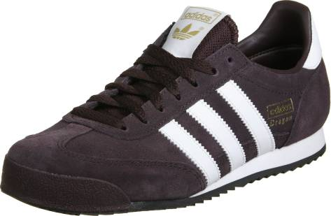 adidas Originals Dragon (S81908) braun