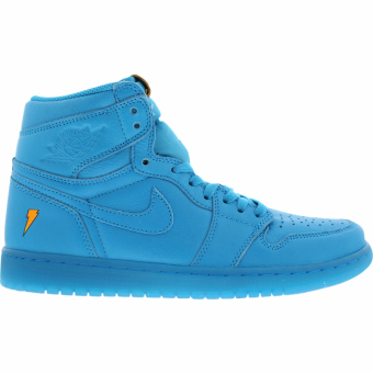 NIKE JORDAN Air 1 Retro High OG (AJ5997-455) blau
