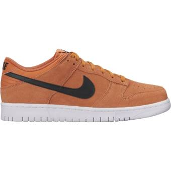 Nike Dunk Low (904234-800) orange