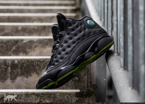 Nike Air Jordan 13 Retro Altitude (414571 042) schwarz