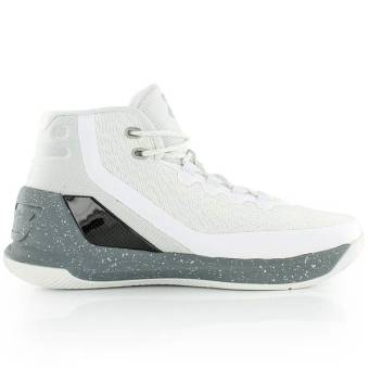 Under Armour Sc3 Domino (1269279-101) weiss