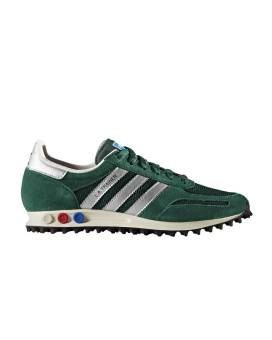 adidas Originals LA Trainer OG (BY9325) grün