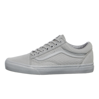 vans grau old skool