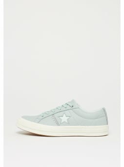 Converse One Star Ox (159702C) grün