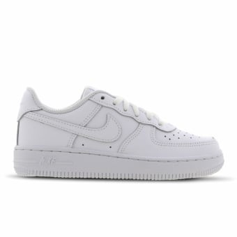 Nike Air Force 1 Ps (314193-117) weiss