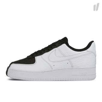 Nike Air Force 1 07 Premium Black (905345-004) schwarz