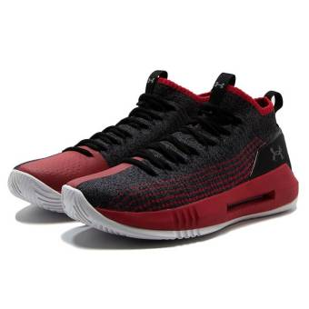 Under Armour ua heat seeker (3000089-002) schwarz