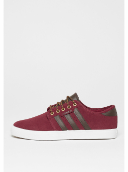 adidas Originals Seeley (DB0414) rot