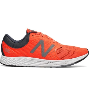 New Balance Fresh Foam Zante v4 orange Spielraum Komfortabel Footlocker Finish Günstiger Preis WYI8SSncx
