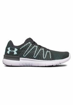 Under Armour Thrill 3 (1295770-076) schwarz