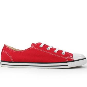 Converse All Star Dainty Ox (530056C) rot