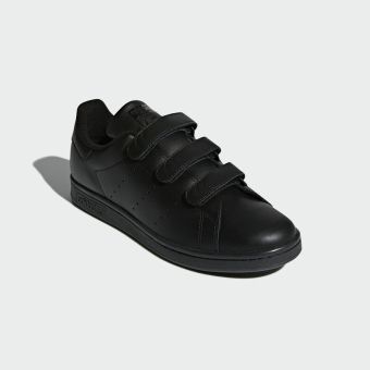 adidas Originals Stan Smith CF Core Black schwarz Wo Zu Kaufen wSy7nN3m