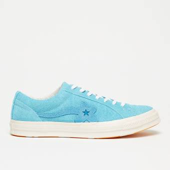 Converse One Golf Star OX Le Fleur (160326C) blau