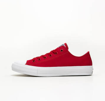 Converse Chuck Taylor All Star II Ox (150151C) rot