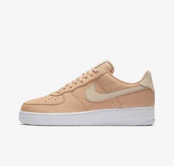 Nike Air Force 1 07 Premium (905345-201) braun