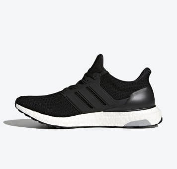 adidas Originals Ultra BOOST (BB6166) schwarz