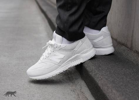 New Balance ML840AD (ML840AD) weiss