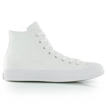 Converse Chuck Taylor All Star II Mid (150148C_100) weiss