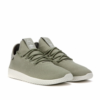 adidas Originals PW Tennis HU (CQ2163) braun